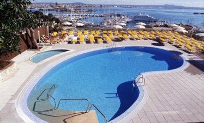 Hotel Catalonia Palma City