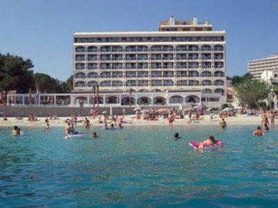 Hotel Comodoro Palmanova