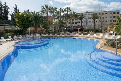 Hotel Hsm Don Juan Magalluf