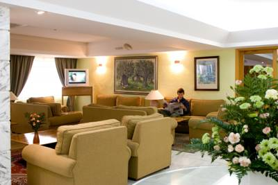 Hotel Hsm Solivera Paguera