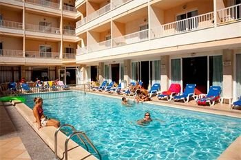 Hotel Calma Can Pastilla