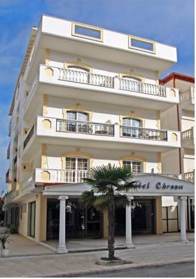 Hotel Chronis Paralia Katerini