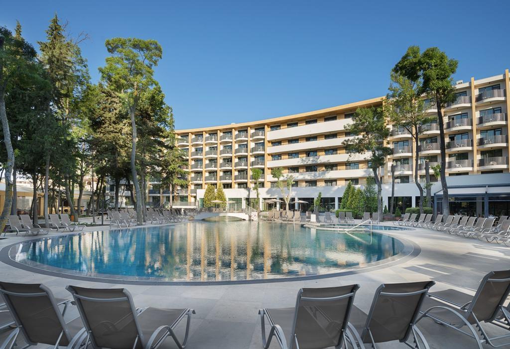 Hotel Hvd Bor Club Sunny Beach