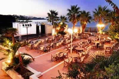 Aquis Blue Sea Resort & Spa Stalida