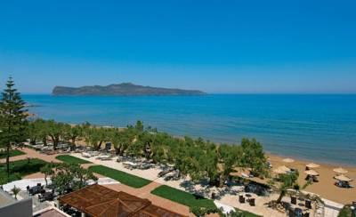 Hotel Santa Marina Beach Agia Marina