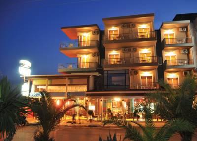 Hotel Porto Del Sol Paralia Katerini