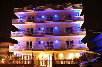 Hotel San Antonio Paralia Katerini