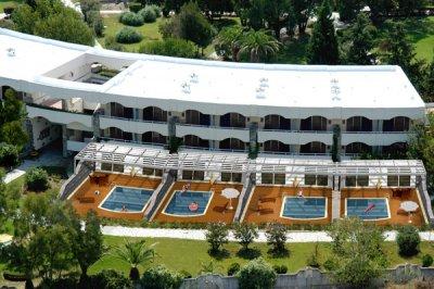 Hotel Theophano Imperial Palace Kassandra / Halkidiki