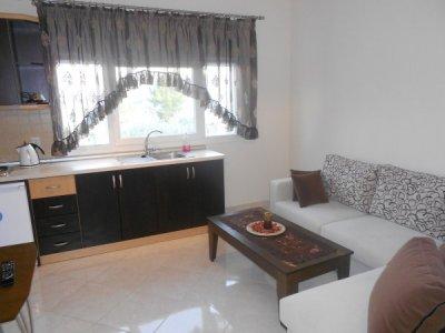 Ilias Apartaments Golden Beach