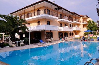 Hotel Pegassus Limenas