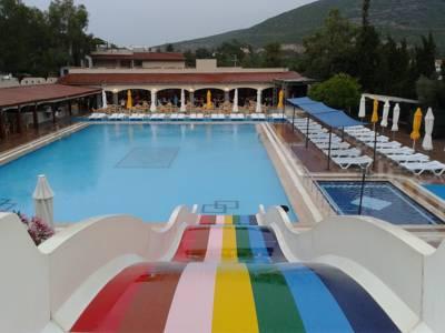 Hotel Pigale Beach Kusadasi