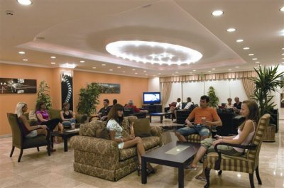 Hotel Merlin Beach Alanya