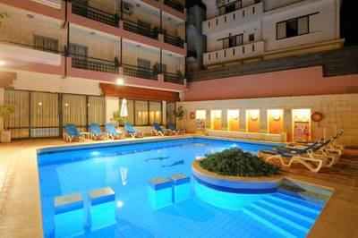 Hotel Agrabella Hersonissos