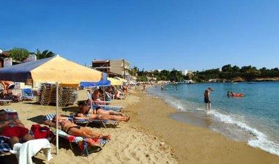 Hotel Alexander House Agia Pelagia