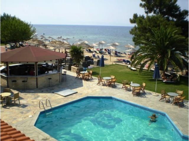 Hotel Rachoni Bay - Resort Skala Rachoni