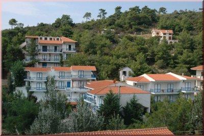Hotel Rodon House Tripiti