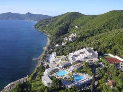 Hotel Marbella Corfu Agios Ioannis