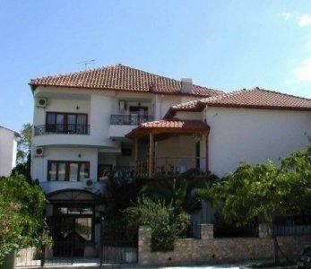 Aparthotel Balkan Hellas Leptokaria