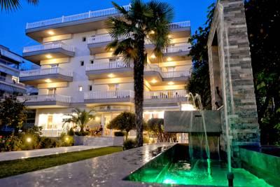 Hotel Ioni Paralia Katerini