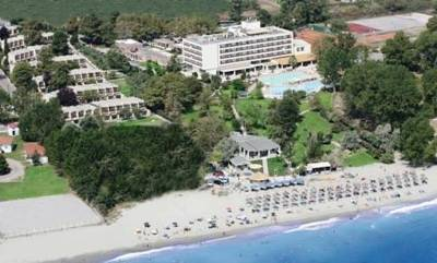 Hotel Olympian Bay Leptokaria