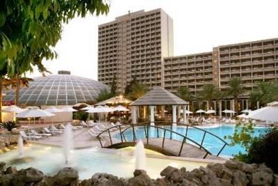 Hotel Rodos Palace Ixia