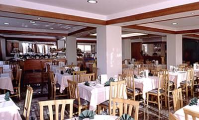 Hotel Semiramis Rhodos Town