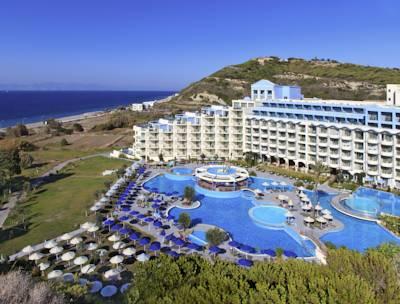 Hotel Atrium Platinum Ixia
