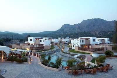 Hotel Lindian Village Lardos