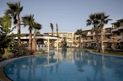 Hotel Atrium Palace Kalathos