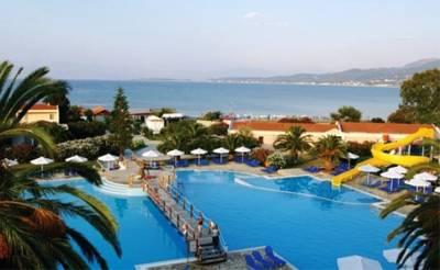 Hotel Mitsis Roda Beach Roda