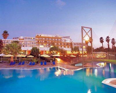 Hotel Filerimos Ialyssos