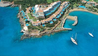 Hotel Elounda Peninsula All Suites Elounda