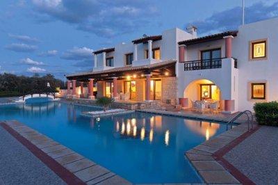 Hotel Royal Villas Aldemar Creta