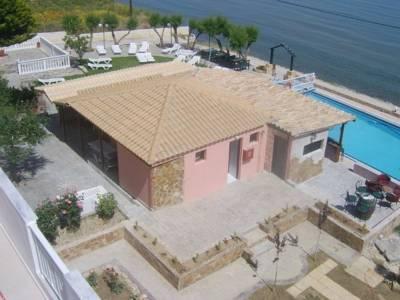 Hotel Agoulos Inn Argassi