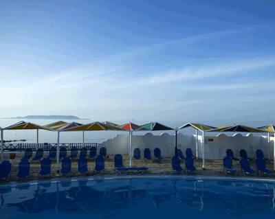 Hotel Mitsis Rinela Beach Kokkini Hani