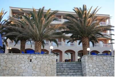 Hotel Zakantha Beach Argassi