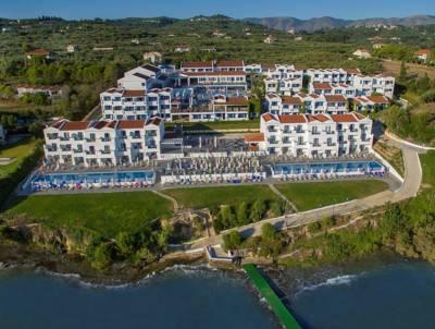 Hotel Louis Plagos Beach Tsilivi