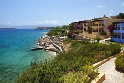 Hotel Candia Park Village Agios Nikolaos