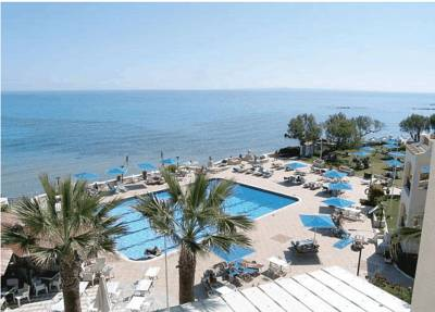 Hotel Caravel Zante Tsilivi