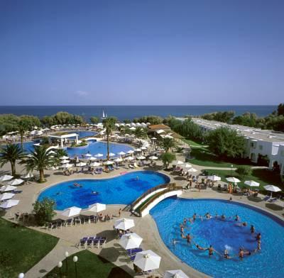 Hotel Louis Creta Princess Chania