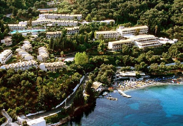 Hotel Aeolos Mareblue Perama