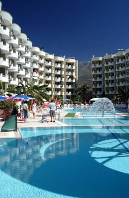 Hotel May Garden Club Antalya