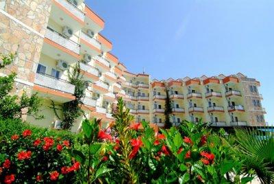 Hotel Sailors Park Kemer