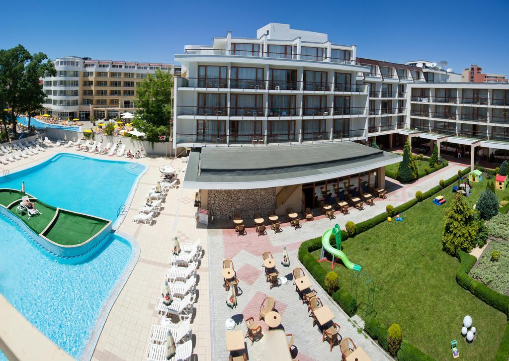 Hotel Mercury Sunny Beach