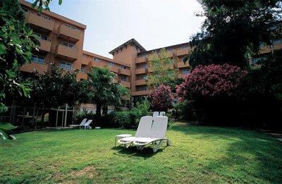 Hotel Emirhan Garden Side
