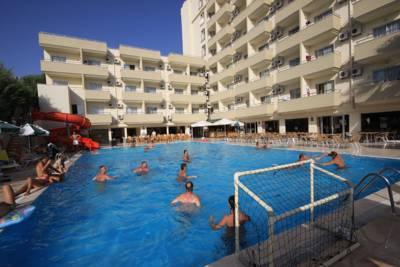 Hotel Hera Park Side