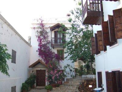 Vila Gizem Side