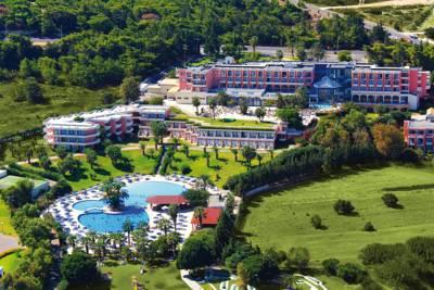 Hotel Kresten Palace Kalithea