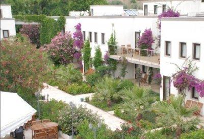 Hotel Miraluna Side