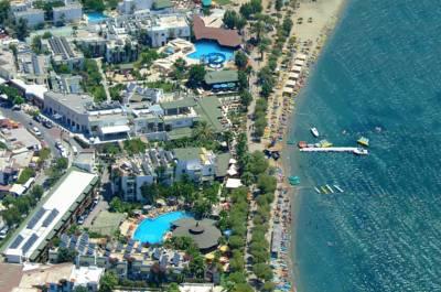Hotel Parkim Ayaz Bodrum